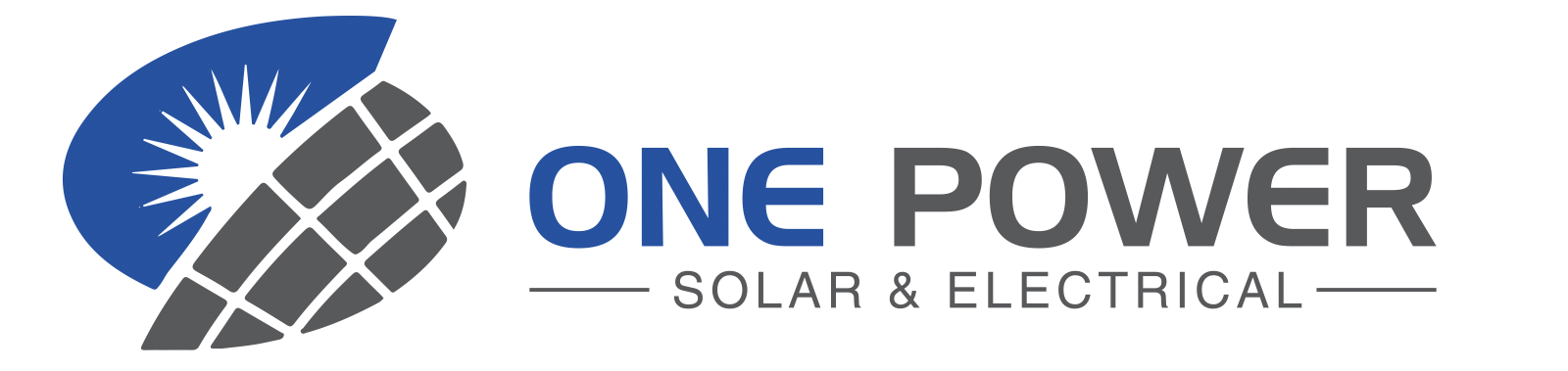 Custom Solar PV Systems | One Power