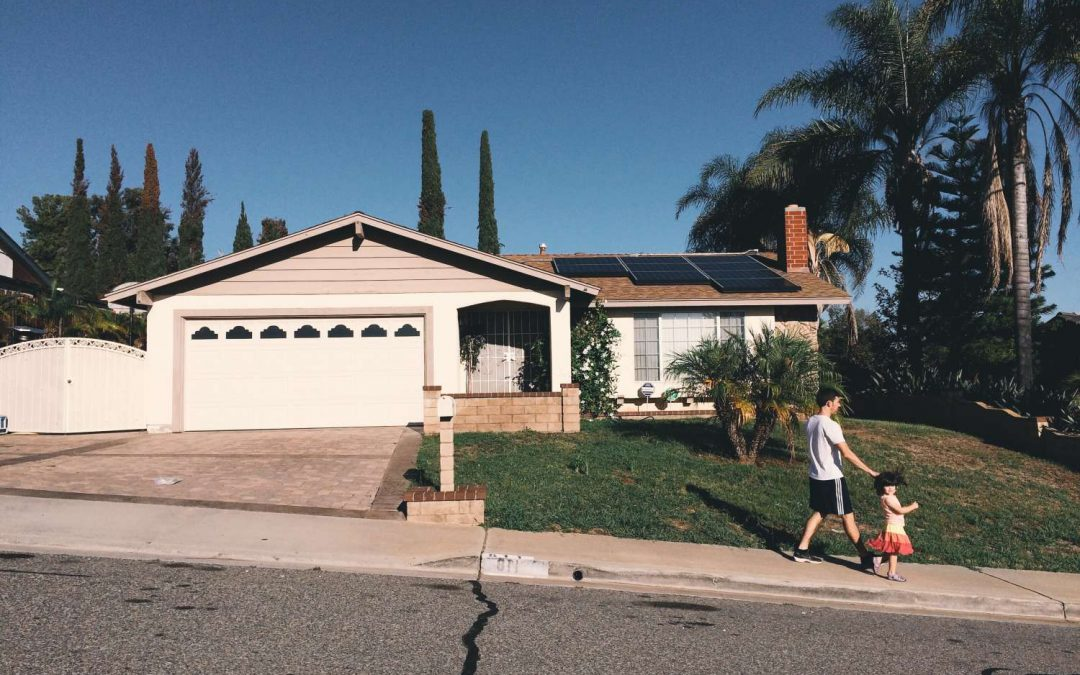 Solar Panel & Battery Storage Rebates