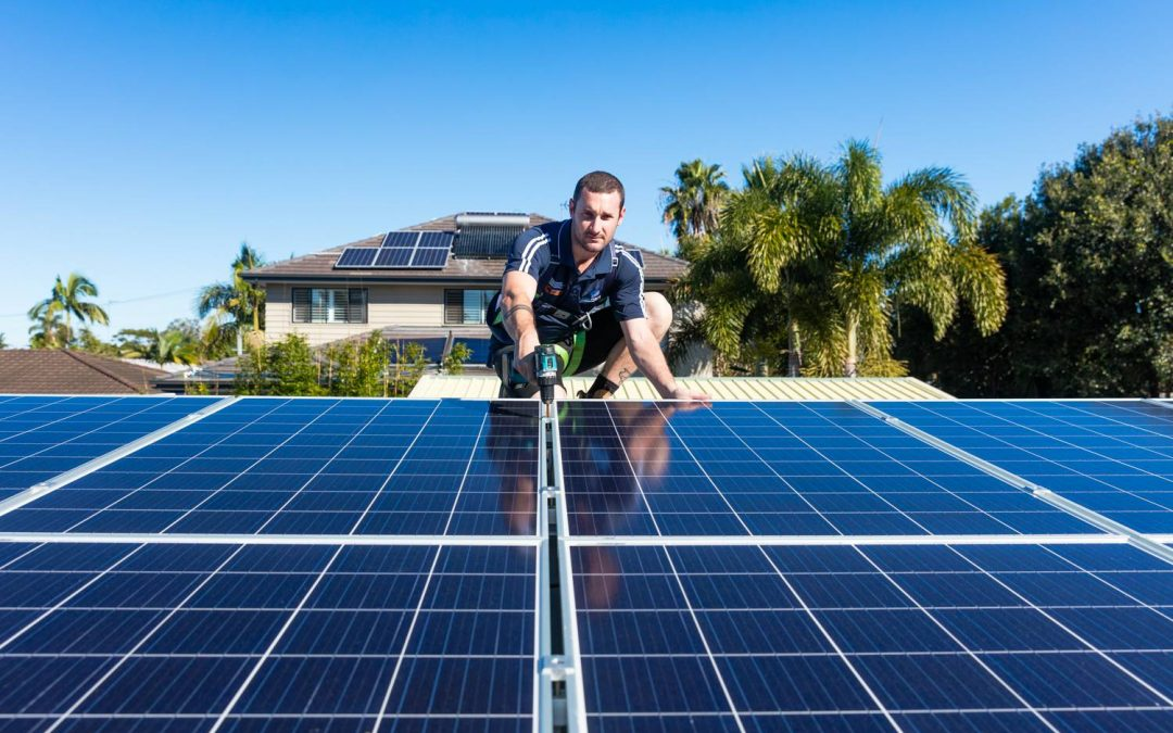 Solar made simple: Your 10 Top 10 questions answered by Sean Barry!
