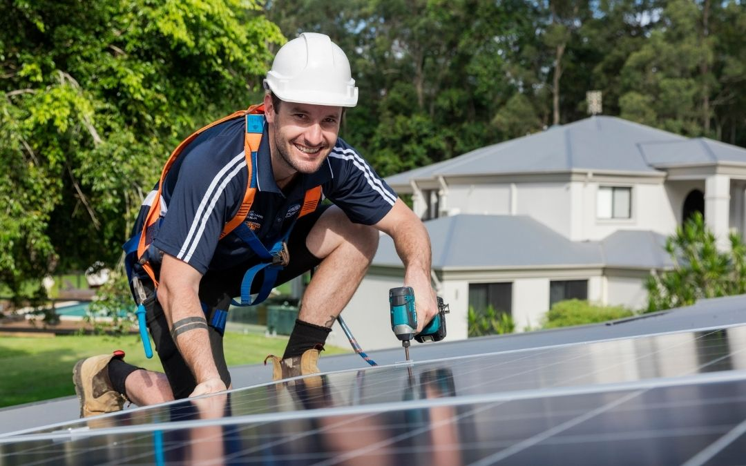 A Customised Approach to Solar Installation